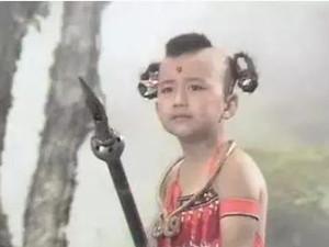 红孩儿演员现状 加盟北京某公司出任首席技