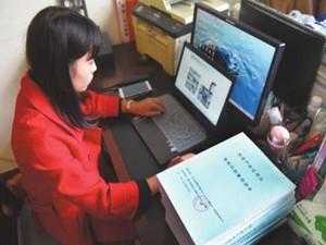 80后女教师当种田ceo 放弃安稳生活追寻科技农业