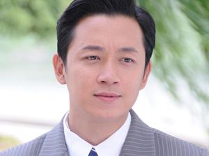 潘粤明个人资料 曾被娱乐圈最丑男明星戴绿