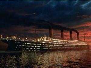 泰坦尼克天价家书 私人物品被拿来拍卖是否