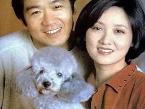 邓婕60岁收到张国立情书 肉麻感人比电视剧台词还美