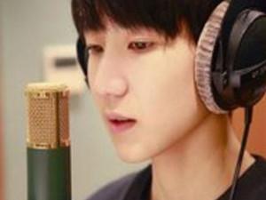 王源原创单曲首发 流量小生证明自己是实力