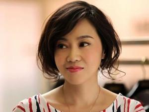 闫妮自爆和赵本山关系 平时经常以父女关系