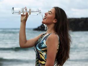 如何正确喝水 九大时刻喝水让你乐开怀