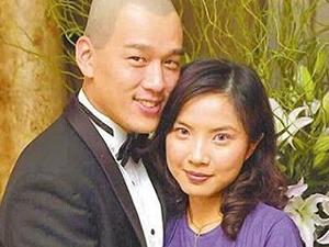 王耀庆老婆郭晏青 两人自幼相识婚后共谱美