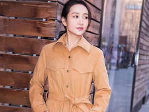 大地色系衣服搭配 属于秋天的颜色低调但不