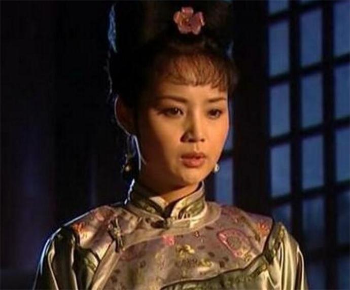 苏麻喇姑扮演者茹萍 与现任丈夫刘之冰因戏结缘共谱美好婚姻