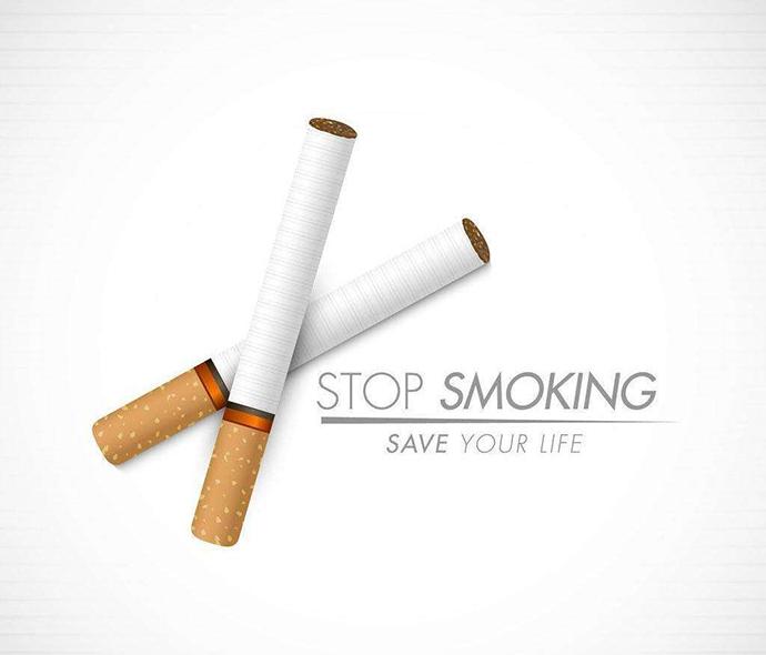 不吸烟多放假
