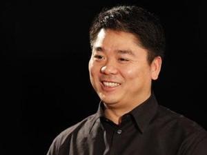 刘强东分享创业经历 网友都想知道怎么结识奶茶妹妹