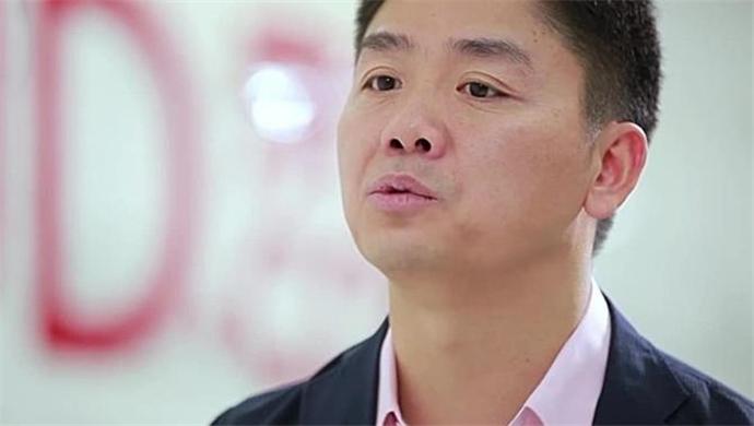 刘强东分享创业经历