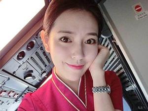 刘佳妮南航空姐休息舱自慰事件 自慰视频画面淫秽尺度惊人