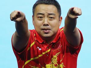 刘国梁下海经商 从乒乒球传奇到投资五百亿