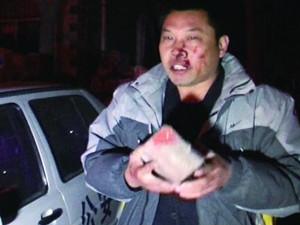 醉酒后向的哥索30元 醉酒索财依然属于抢劫