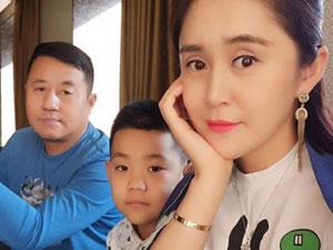 王小宝个人资料 小19岁娇妻被误为女儿妻儿