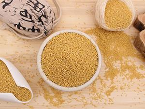 吃粗粮有什么好处 粗粮也能助你减肥你可知