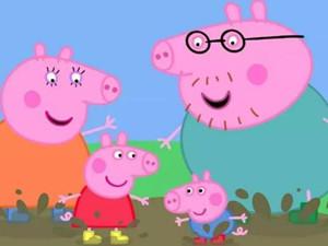 """小猪佩奇被列黑名单 这次的""""主角""""不是广"""