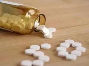 男子吞200颗安眠药 自杀原因不明幸好没生命