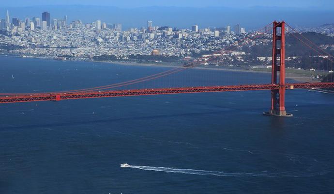 超过圣地!金门大桥美国最神秘图纸自制已有1炉子水暖大桥自杀图片