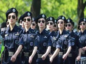 杭州高颜值全能妹子 运动全能女王走红网络
