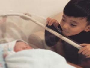 主持人李晨宣布二胎出生 被曝睡遍嫩模是真的吗