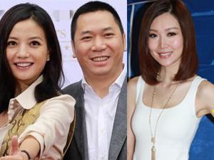 叶翠翠个人资料 与赵薇老公分手原因揭露被指隆胸整容