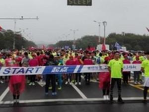 天气冷冻坏了非洲选手 中国选手表现亮眼获得冠军