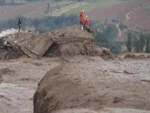 陕西矿区发生事故 事故起因可能是非法工程酿成