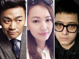 王宝强案年内宣判 马蓉和宋喆是富贵还是一