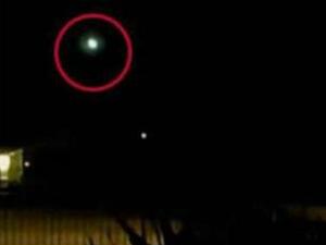 日本多地目击火球 三秒后悄然生息的消失专
