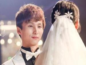 尹鸿博今日大婚 新娘美艳震慑全场