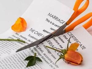 婚前男子签忠诚协议 协议还是绑不住一颗出轨的心