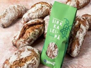 用蟋蟀做的面包味道怎样 新式面包含有70只蟋蟀
