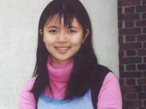 哈佛女孩刘亦婷现状 17年前的风云人物现今
