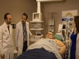 1190斤胖子励志故事 减掉350斤后成帅哥