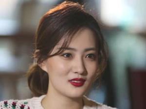 徐璐回应数字小姐 为啥说她为她人背锅受委