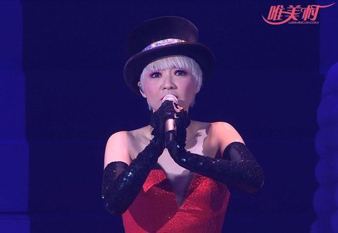 陈慧娴演唱会