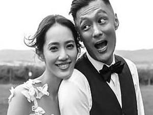 余文乐被曝6月要当爸 人生赢家迎娶娇妻喜得