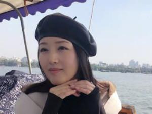 杨钰莹否认结婚 46仍如少女一般不愁嫁不出去