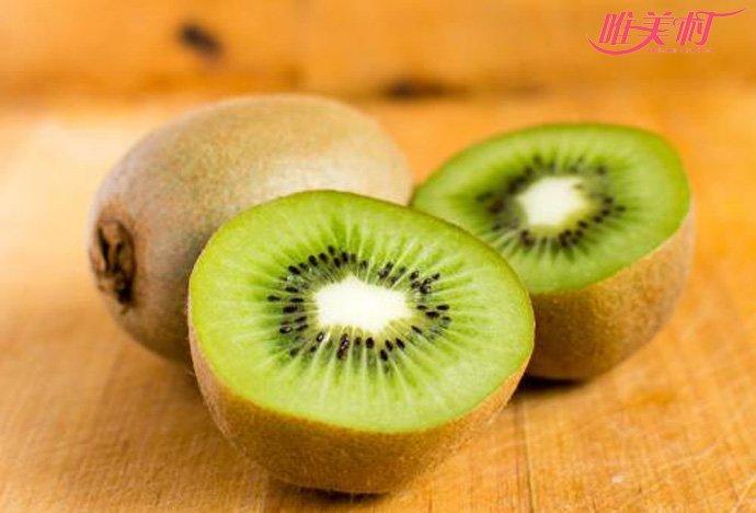 冬天吃水果泥猴桃