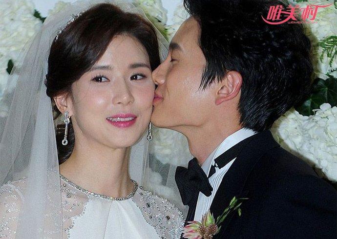 池城李宝英结婚