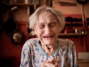 为什么老人死前身体很瘦 人为什么能预感自己快死了原因揭露