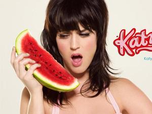 katy+perry为什么叫水果姐 爆红与外号密不