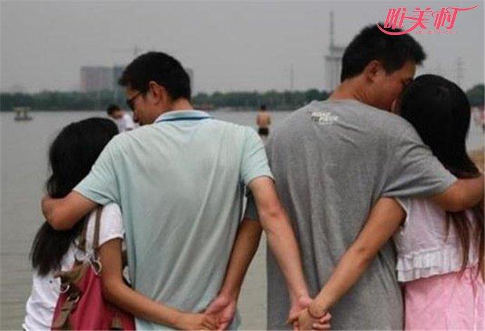 中国现在为什么男女关系这么乱