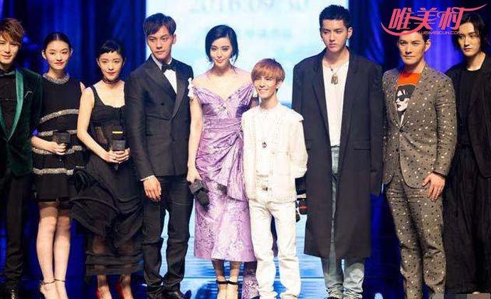 郭敬明身高为什么这么矮