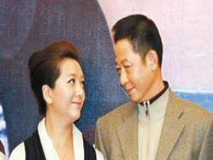 王志文老婆是江珊吗 揭秘王志文的风流史真