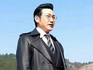 陆毅发福被认成蒋大为 昔日男神成油腻大叔