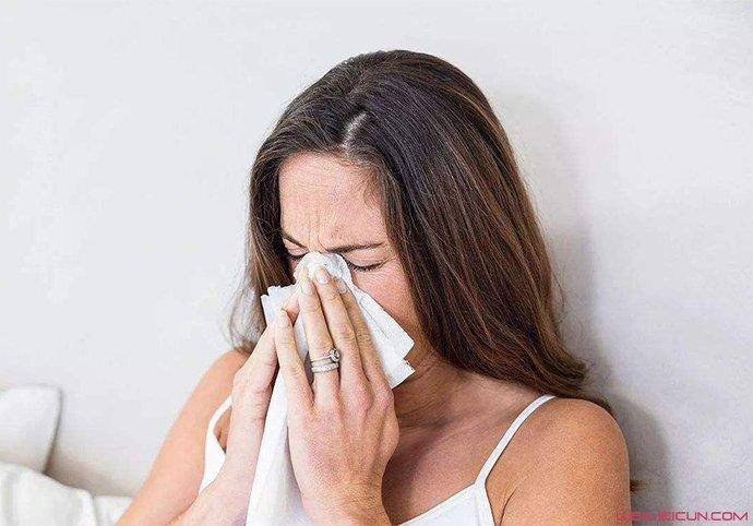 感冒不吃药