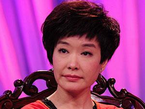48岁美女主持近照曝光 王雪纯曾意外流产老