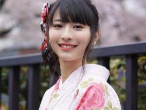 女生神似新垣结衣 龙梦柔引日本网友震惊脸盲症都犯了