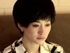李小冉被梅婷捉奸在床 梅婷与前夫鄢颇离婚